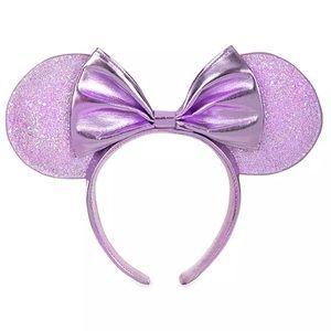 Disney Lilac Ear Headband